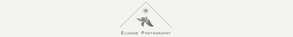 Elianos Photography | Wedding Photographer | Greece | Europe | Worldwide logo